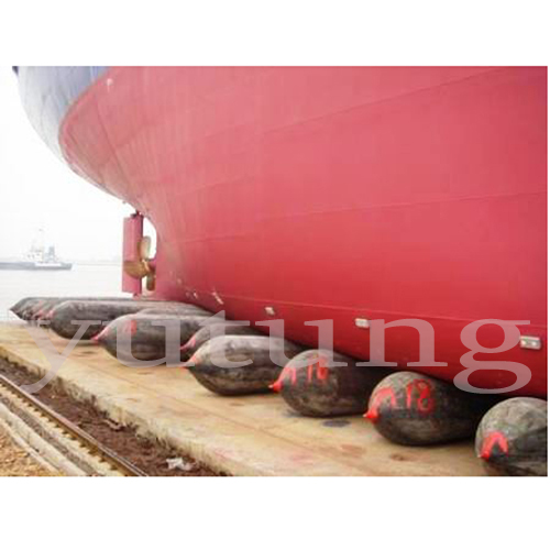 Marine Rubber Airbag